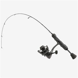 13 Fishing® Wicked Stealth Ice Fishing Combo -- 15% off 'till 3/31/21.  Use Discount code 13FISHING at checkout screen to get discount