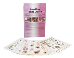 Jewellery Tattoos - Classic