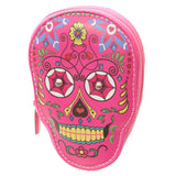 Day of the Dead Skull Manicure Set - Seven Sins Tattoo - 4