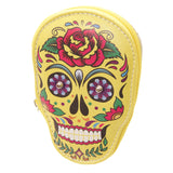 Day of the Dead Skull Manicure Set - Seven Sins Tattoo - 3