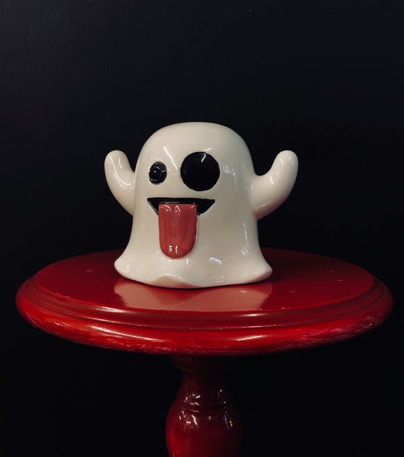 Emotive Ghost Money Box