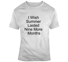 Load image into Gallery viewer, Summer T Shirt