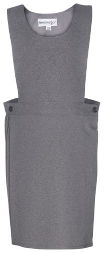 Girls Bib Pinafore