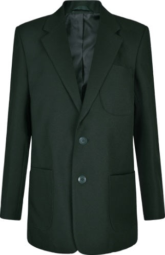Boys Plain Blazer