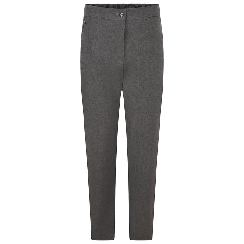 Girls Sturdy Fit Trousers