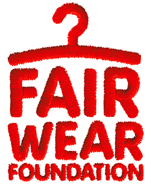Fair Wear foundation - respect du travail de l'homme