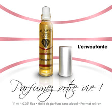 "Laden Sie das Bild in den Galerie-Viewer, Musc de parfum ""L'envoûtante"" freeshipping - France Adopt'"