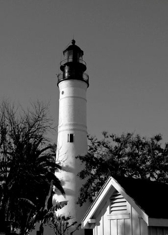 5 - Key West Lighthouse