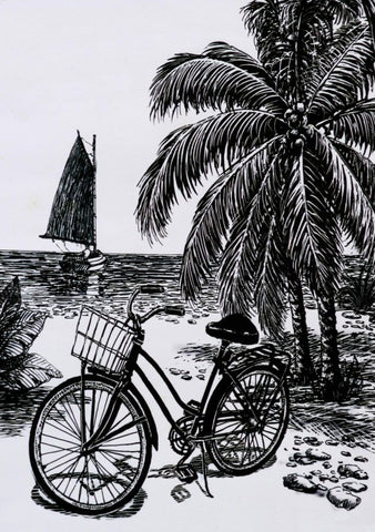 SV2 - Key West Bicycle