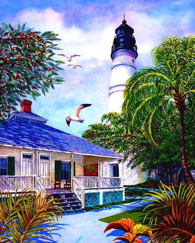 5 - Lighthouse Museum
