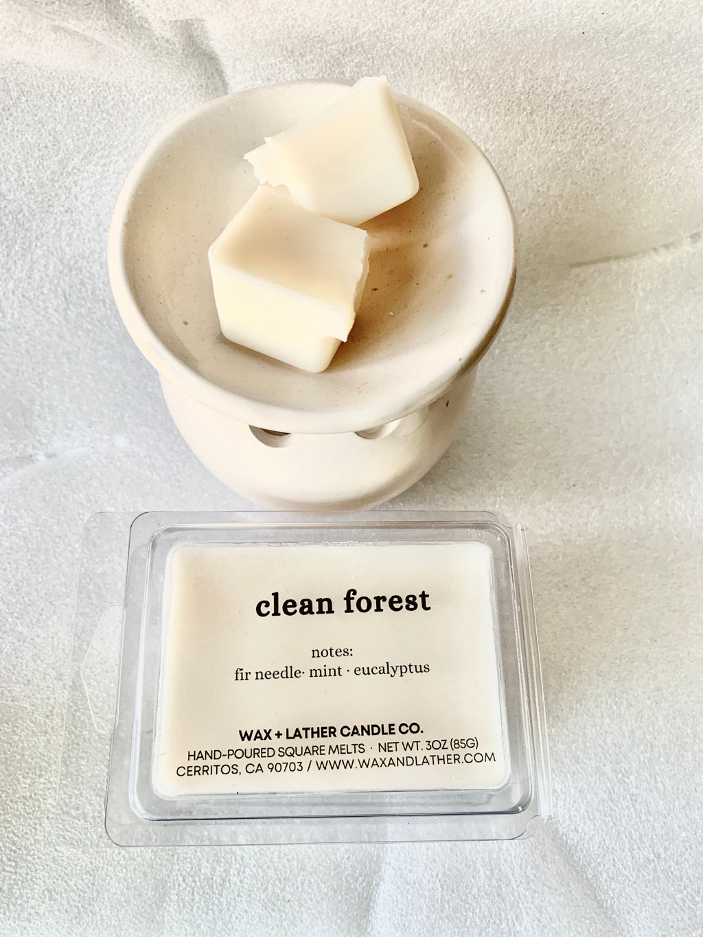 Clean Forest