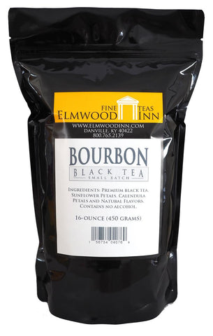 Bourbon Blend Black Tea
