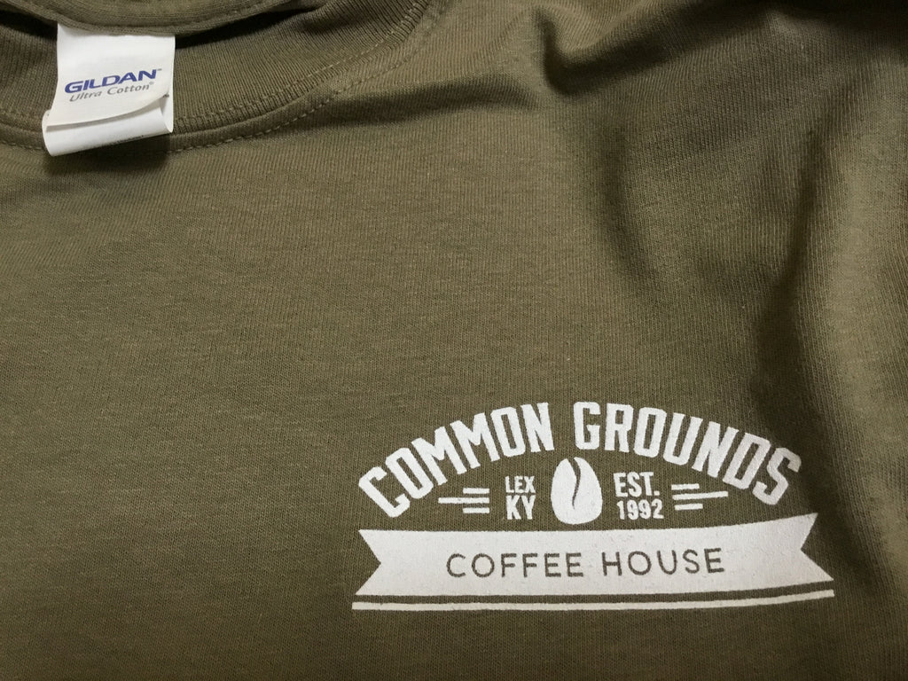 Common Grounds T-Shirt