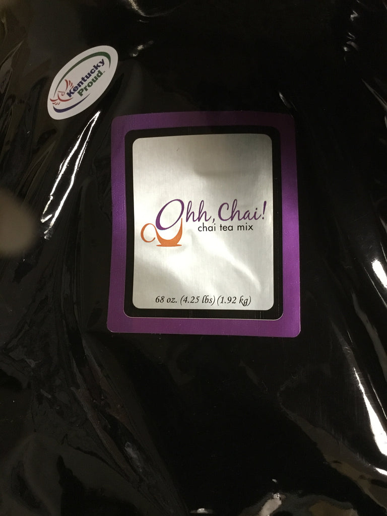 Chai Tea Powder - KY Proud Product