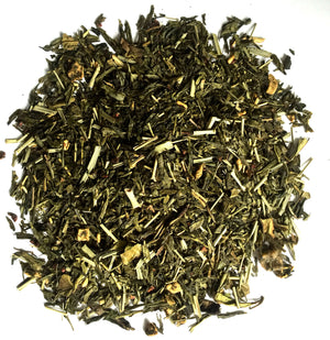 APHRODITE beauty tea | green tea, white tea, dragon fruit and pomegranate | Mama Tea