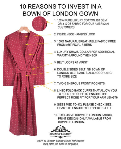 10 Reasons Image Bown Gown