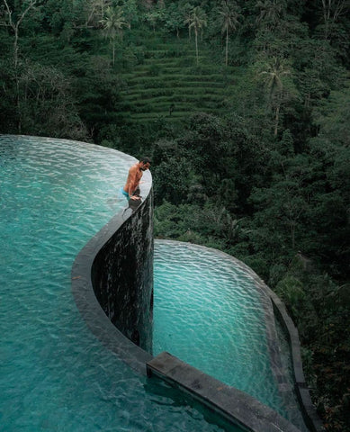The Kayon Jungle Resort, Bali