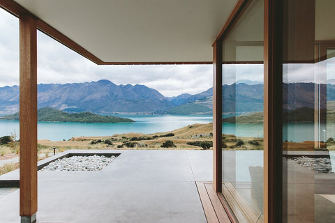 Aro Ha Retreats New Zealand