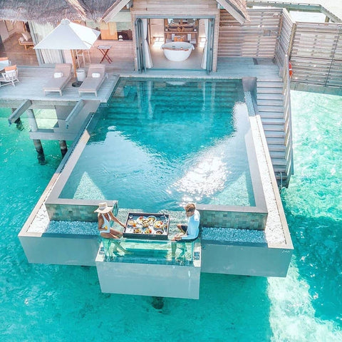 Vakkaru Resort, Maldives