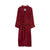 Designer Bathrobe in Burgundy | Bown of London