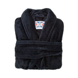 Women's dressing gown - Baroness Navy