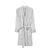 Mid Length Women's Grey Gown | Bown of London