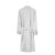 Back of Ladies Mid Length Dressing Gown | Bown of London