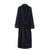 Back of Luxury Men's Bathrobe | Bown of London