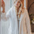 Long Length With Hood Ladies Gown | Bown of London