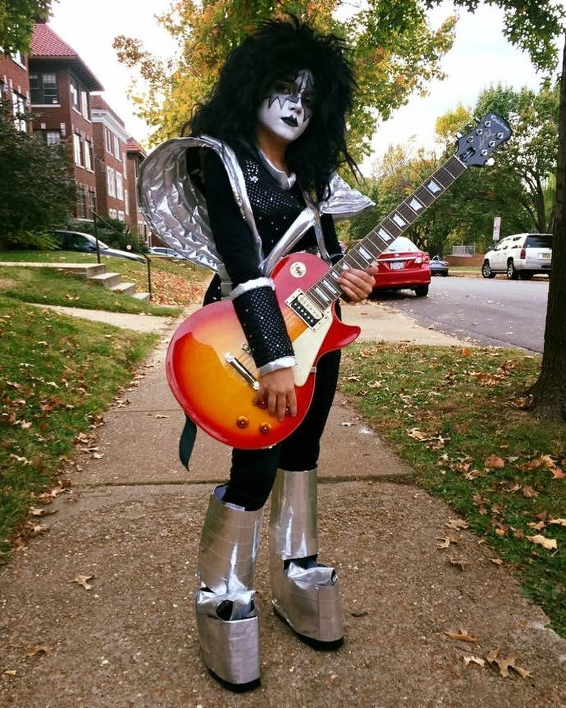 Rocktober: The Best Rock n' Roll Costumes for Your Superstar Alter Ego