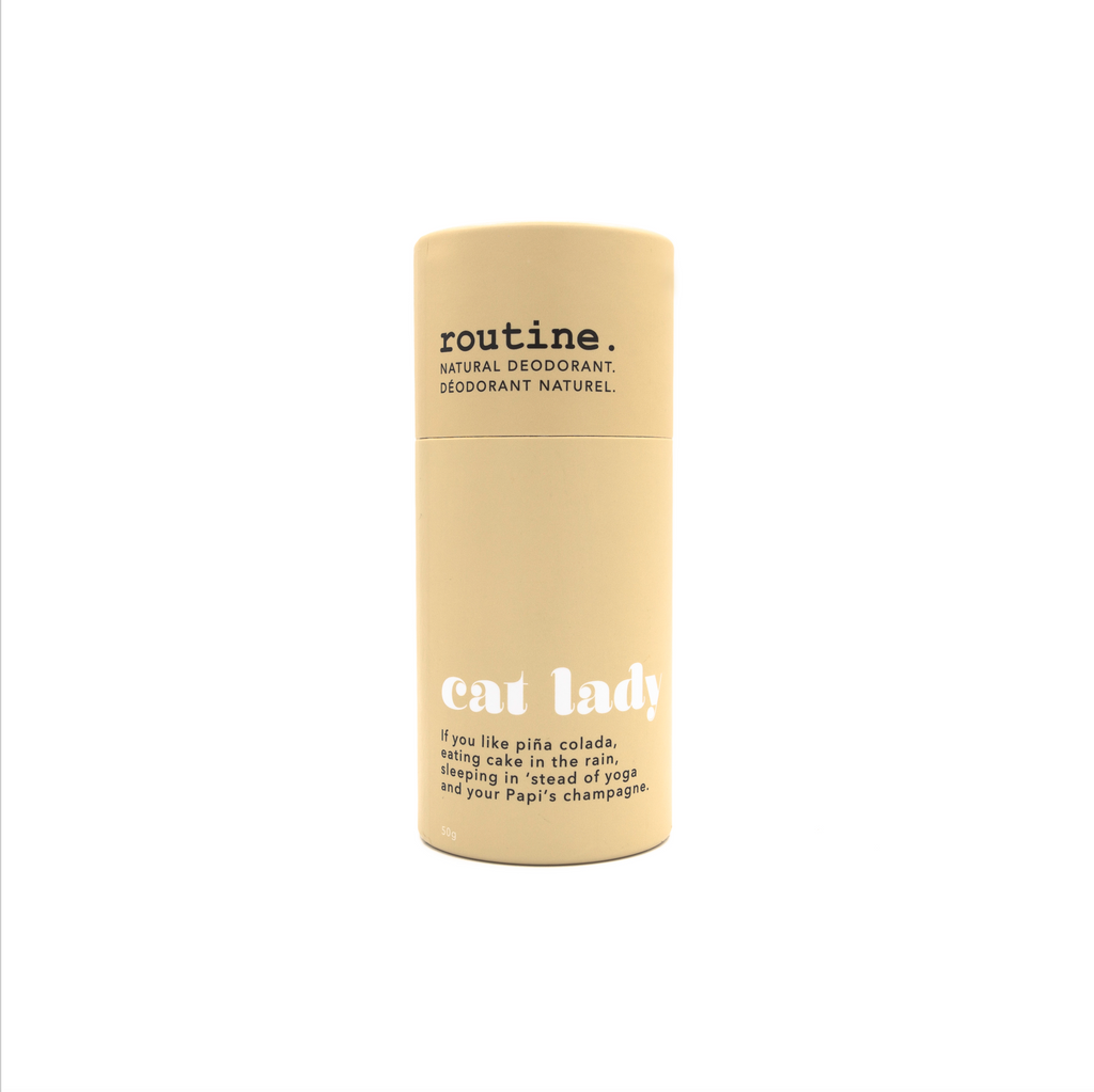 Cat Lady - 50g Stick
