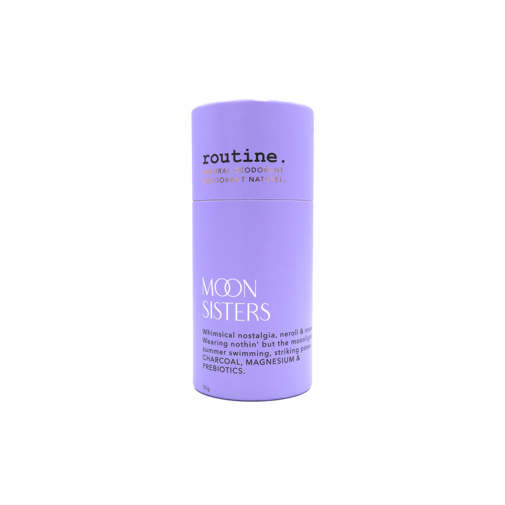 Moon Sisters 50g Deo STICK