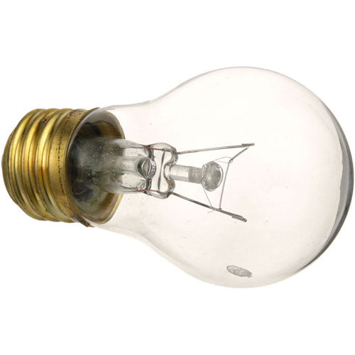 Light Bulb, Oven, Clear, 120v, 50 watts   NRE # 120233