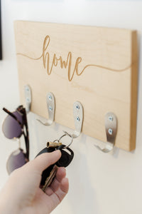 Home Wall Mounted Key Holder