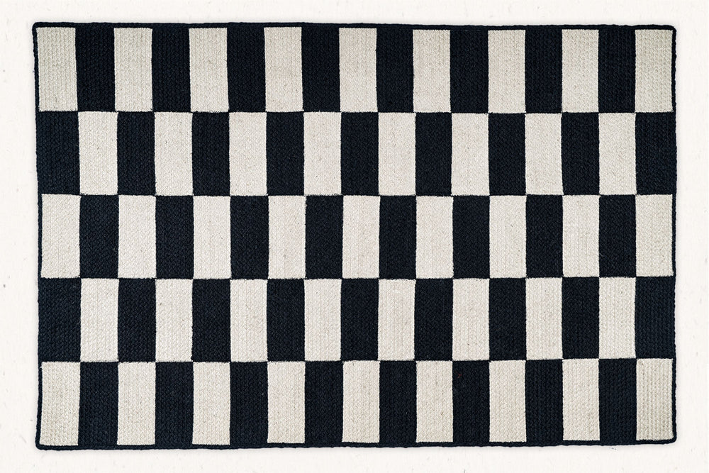 Checkers - Area Rug