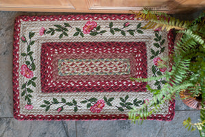 Load image into Gallery viewer, Rose - Doormat