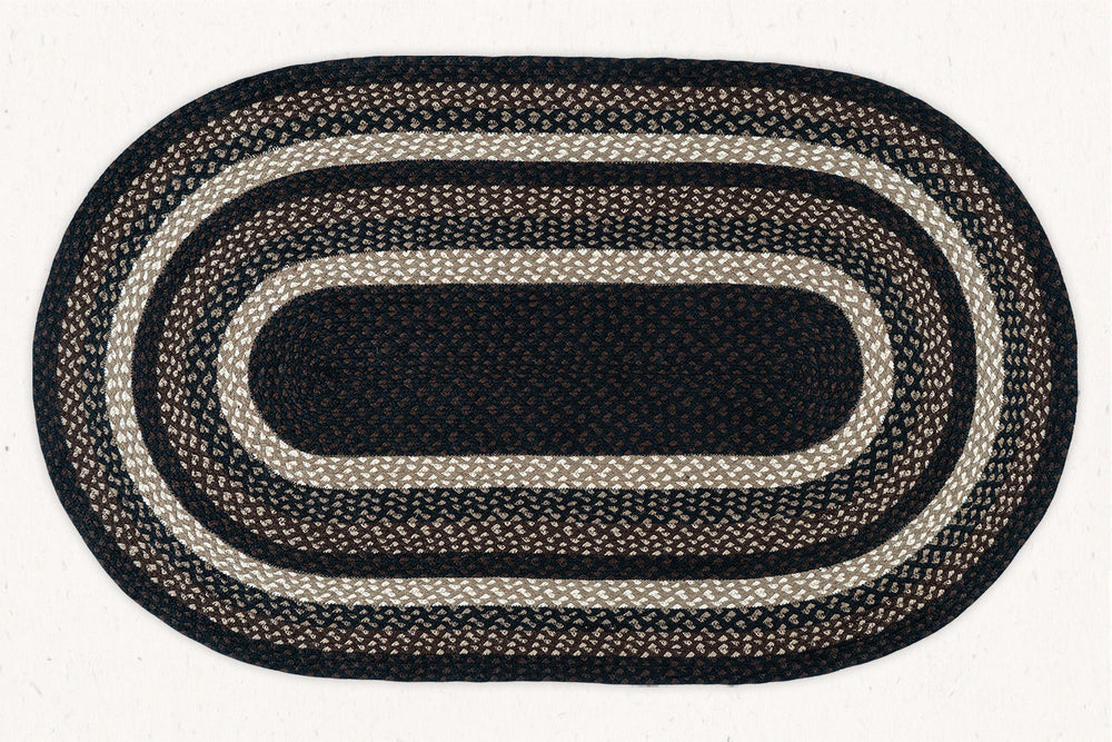 Ebony - Area Rug