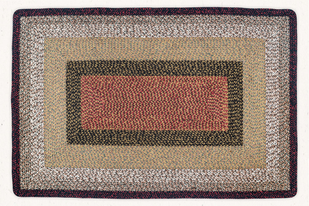 Redwoods - Area Rug