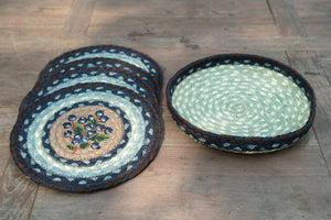 Blueberries - Trivet Set