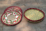 Cranberries - Trivet Set