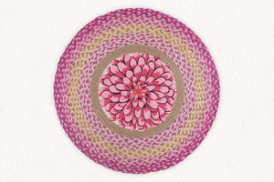 Dahlia - Multi Purpose Mat