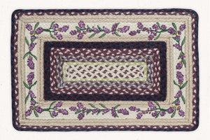 Load image into Gallery viewer, Lavender - Doormat