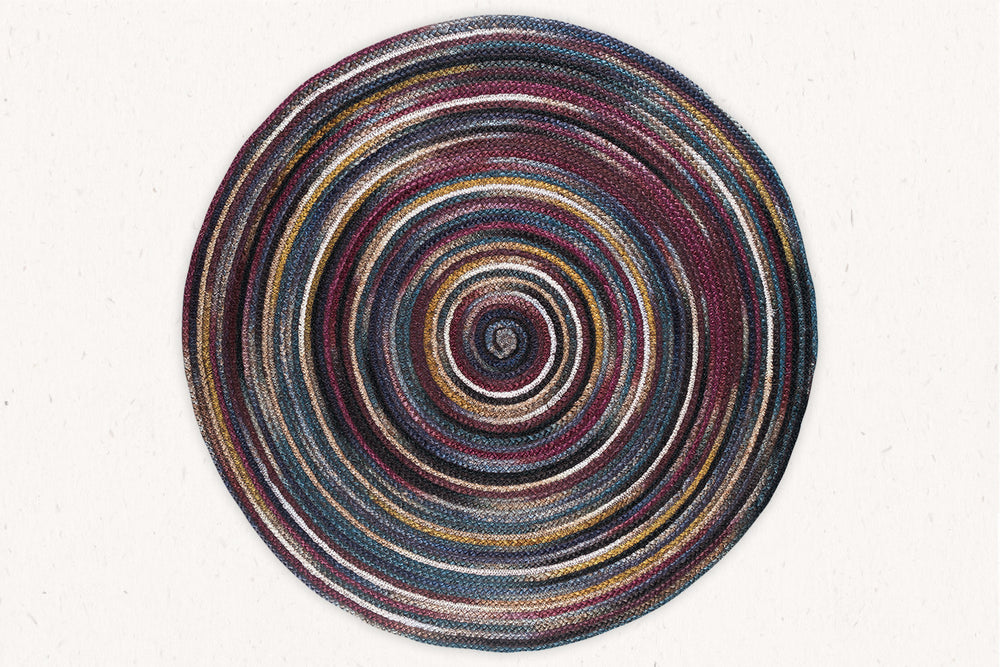 Purple Haze - Area Rug