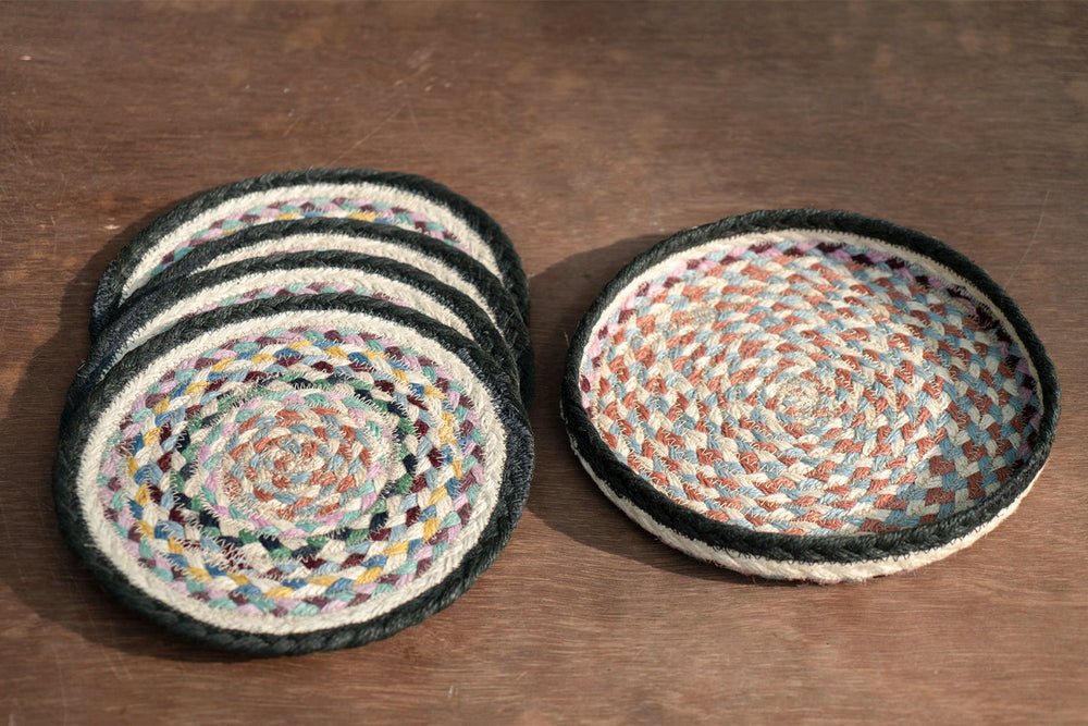 Summer Burst - Trivet Set