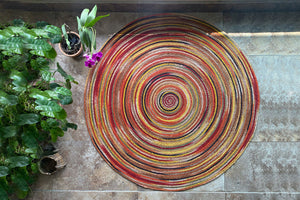 Sunburst - Area Rug
