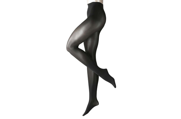 Strumpfwaren: Falke Pure Matt 50 Strumpfhose 40150-3529 semi-opaque matt anthrazit / grau (anthra new) 50 den.