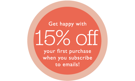 Get Happy Emails!