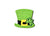 Leprechaun Hat Big Attachment