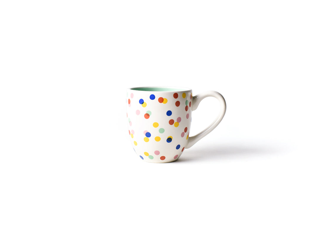 Happy Dot Happy Everything! Mug