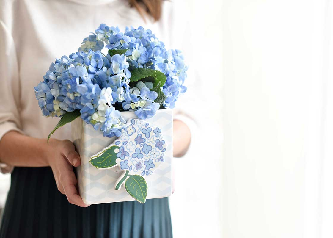 2019 Attachelor Hydrangea Mini Attachment
